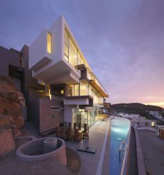 Veronica Beach House by Longhi Architects (25)