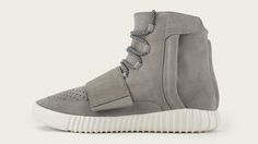 Reserve Your Kanye West x adidas Yeezy 750 Boost Now