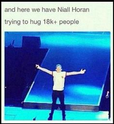 This is one of the many reasons why Directioners love Niall