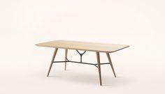 Space Copenhagen - Spine Coffee Table