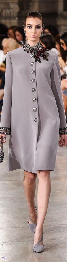 Fall 2016 Haute Couture - Georges Hobeika                                                                                                                                                                                 More