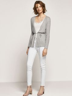 View all - Sweaters & Cardigans - WOMEN - Massimo Dutti