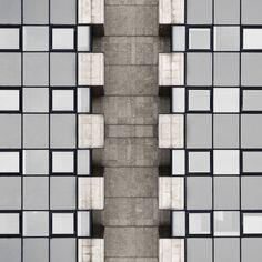 Titanium White by Mattia Mognetti, via Behance