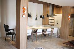 Projeto André Alf Casa Cor 2015_Foto Divulgação (3) #luminárias