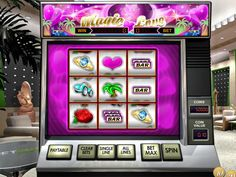 Winnings are in the air together with the Magic Love #freeslot! This simple 3-reel, 8-payline classic slot from the NetEnt has no special features but offers nice winning chances with multiple winning options and existing winning combinations. Spin the reels with rings, roses, champagne bottles and win a 16,000-coin jackpot of the Magic Love game with ease.