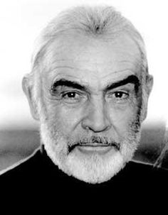 Sean Connery... is it sad if I liked him best as a Dragon? I guess I'll marry his voice as well.
