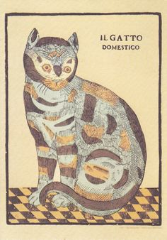 Popular print by printing office Remondini in Bassano (Italy), late 17th century