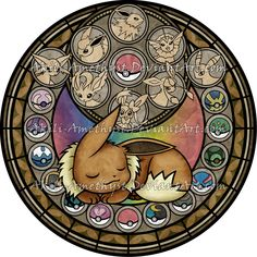 Eevee Boo : Photo