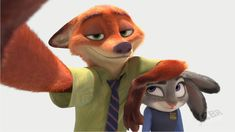 Zootopia Zoolove my love and I 3 by kazerxestelaris on DeviantArt