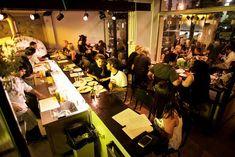 Santa Katarina Tel Aviv - Restaurant