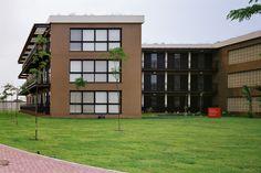 Galeria de Escola de Ensino Médio SESC Barra / Indio da Costa Arquitetura - 18