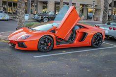 Lamborghini Aventador   Forged Photography