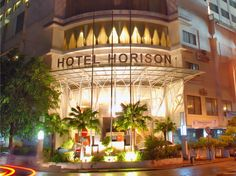 Semarang Hotel Horison Semarang Indonesia, Asia Hotel Horison Semarang is conveniently located in the popular Simpang Lima area. Featuring a complete list of amenities, guests will find their stay at the property a comfortable one. Facilities like free Wi-Fi in all rooms, 24-hour front desk, 24-hour room service, Wi-Fi in public areas, valet parking are readily available for you to enjoy. Guestrooms are fitted with all the amenities you need for a good night's sleep. In some o...