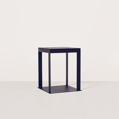 IRV side table by Christophe Delcourt