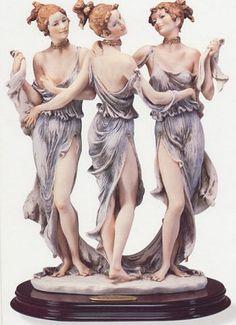 Armani Three Graces