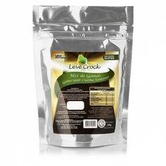 Clique para comprar Mix de Gomas Guar e Xantana, da Sabor Alternativo, na Natue. Benefícios: ✓ Fornece estabilidade, viscosidade e elasticidades aos alimentos