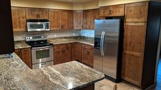 Kitchen Tune-Up Castle Rock, CO - Refacing Refacing Kitchen Cabinets, Cabinet Refacing, Cabinet Boxes, New Cabinet, Countertop Options, Countertops, Kitchen And Bath, New Kitchen, Kitchen Prices