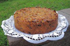 Torta+pane+Mele+frutta+Secca+arte+culinaria+della+Semplicità