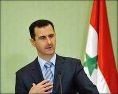 الأسد يعرض التحالف على (فتح) و..نادم على تحالفه مع (حماس) –