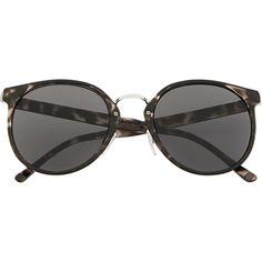 Zonnebril, Animal Sunglasses - Costes