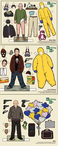 Breaking Bad: Of course, the best of the best.