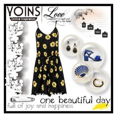 """Yoins Contest"" by malina-husgovic ❤ liked on Polyvore featuring Élitis and yoins"