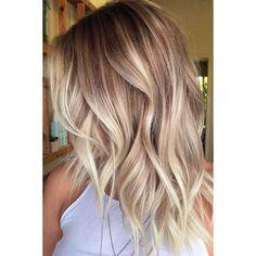 Οι #ξανθες #ομπρε αποχρώσεις στα μαλλιά δεν είναι ποτέ βαρετές! Για #ραντεβού ομορφιάς στο σπίτι σας στο τηλέφωνο  21 5505 0707 ! #γυναικα #myhomebeaute  #ομορφιά #καλλυντικά #καλλυντικα #μακιγιάζ #ραντεβου #ομορφια  #χτένισμα #ξανθό #μαλλια #μαλλιά