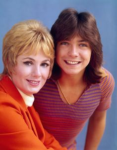 "EXCLUSIVE: David Cassidy's Stepmom Shirley Jones Says Family is ""Scared to Death"" for His Life"