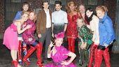 Kinky Boots-  Adam Lambert – Cast