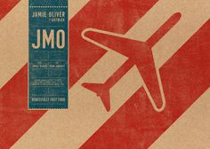 Jamie Oliver at Gatwick | The Plant