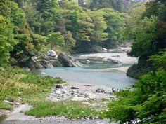Mitake keikoku Tokyo 東京 御岳渓谷(1280×960)