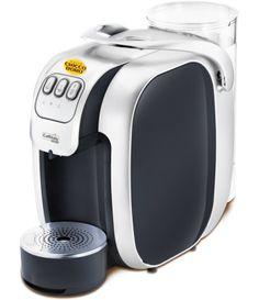 CHICCO D' ORO MACCHINA DA CAFFE' S07 Keurig, Coffee Maker, Kitchen Appliances, Gold, Coffee Maker Machine, Diy Kitchen Appliances, Coffee Percolator, Home Appliances, Coffeemaker