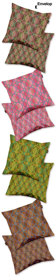 Pillow covers   Wavy Collection