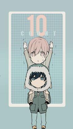 "Takarai Rihito ""Ten Count"" BL manga"