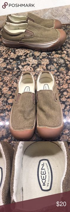 Keen Shoes new without tags Brand New unworn. Tan kids shoes Keen Shoes Sneakers