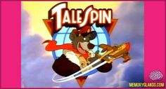 Tale Spin!
