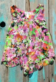 western cowgirl top perfect hippie cowgirl top for spring 2013 $15.99