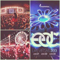 EDC 2013... prepare yourselves, who's buying my ticket?!