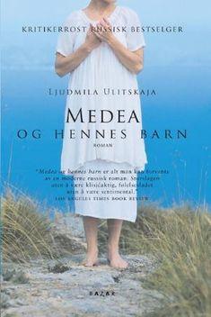 Medea og hennes barn av Ljudmila Ulitskaja (Innbundet) - Romaner | Tanum nettbokhandel