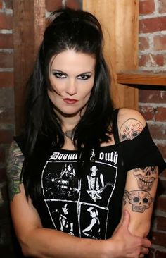 Tattoos for Women Lita