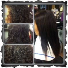 Does your hair need straightening in Maple Ridge? Click inside to see our hair straightening rates.