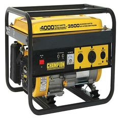 41 Best Portable Generators Images In 2019 Portable