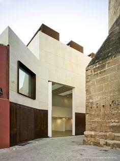Museu Almería / Excmo Ayuntamiento