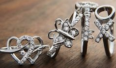 $10 Sterling Silver Rings for the Ladies at Woot.com. on DealsAlbum.com
