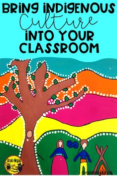 Bring Indigenous culture into your classroom on a regular basis by studying different artists of Canada. Aboriginal Art For Kids, Aboriginal Education, Indigenous Education, Aboriginal Culture, Indigenous Art, Lessons For Kids, Art Lessons, 3rd Grade Art, Grade 2