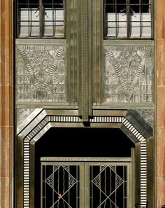 The El Dorado - 300 Central Park West, New York 1931, Emery Roth with Margon & Holder