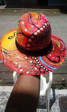 98 mejores imágenes de Sombreros y bolsos en 2019  79f72cb48d2