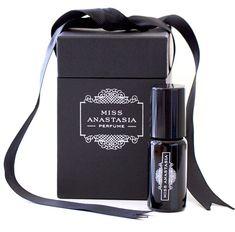 Miss Anastasia New Perfume #fragrance #packaging