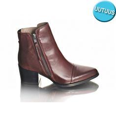 #Tenpoints JOLIE  #kookenkä #nilkkurit #shoes #kengät #syksy #uutuus