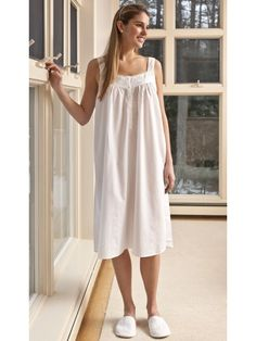 9a2056c772 40 Great Gift Ideas from Country Living. Consider a pretty cotton nightie  from Jacaranda Living